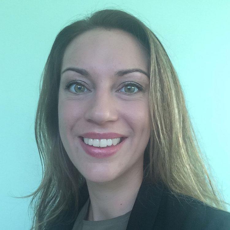 Dr Jennie Duprey
