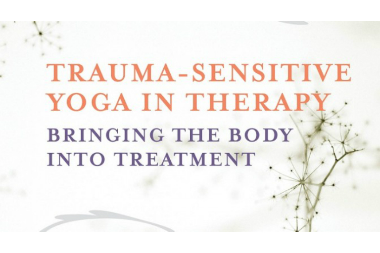 Course completed in Trauma Sensitive Yoga